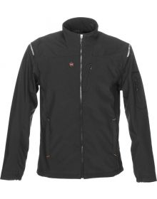 Mobile Warming Alpine Heated 7.4v Jacket Black