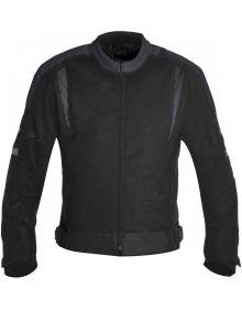 Oxford Spartan Mesh Short Jacket