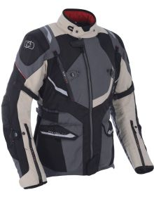 Oxford Montreal 3.0 US Textile Jacket Desert