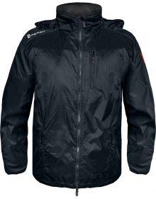 Gerbing 12V Heated Jacket Liner 2.0 Packable Unisex Black