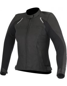 Alpinestars Devon Womens Jacket Black
