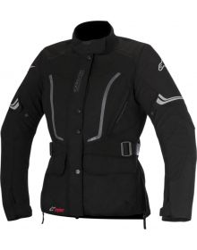 Alpinestars Stella Vence Womens Jacket Black