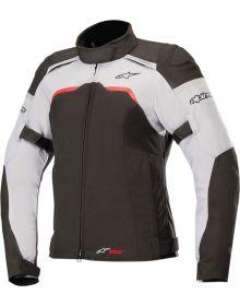 Alpinestars Stella Hyper Womens Jacket Black/Gray