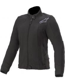 Alpinestars Stella Banshee Womens Jacket Black