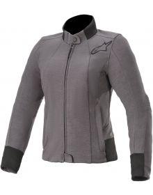 Alpinestars Stella Banshee Womens Jacket Gray