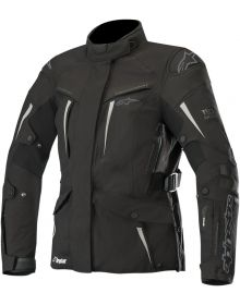 Alpinestars Stella Yaguara Womens Jacket Black/Anthracite