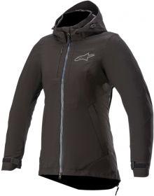 Alpinestars Stella Moony DryStar Womens Jacket Black