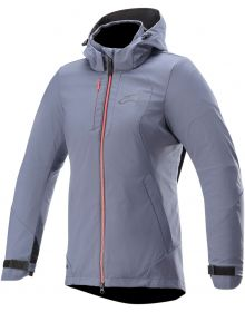 Alpinestars Stella Moony DryStar Womens Jacket Slate/Coral