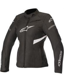 Alpinestars Stella Kira Waterproof Womens Jacket Black/White