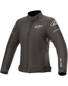 Alpinestars Stella T-SPS Waterproof Womens Jacket Black