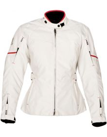 Fieldsheer Daphne Womens Jacket Silver