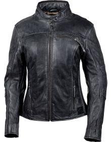 Cortech Lolo Jacket Black