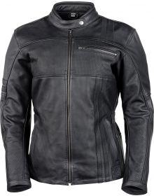 Cortech Runaway Jacket Black