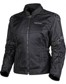 Cortech Hyper-Flo Air Womens Jacket Black