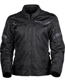 Cortech Aero-Tec Womens Jacket Black