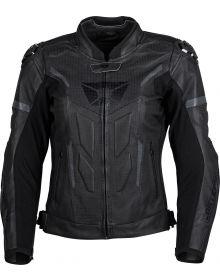 Cortech Apex V1 Womens Jacket Black