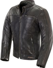 Joe Rocket Vintage Womens Jacket Black
