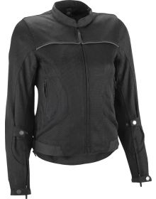 Highway 21 Aira Womens Jacket Black