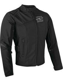 Speed and Strength Back Lash Womens Jacket Black