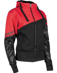 Speed and Strength Cat Out'a Hell 2.0 Hoody Sweatshirt Red/Black