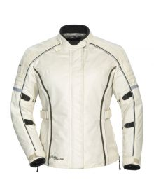Tourmaster Trinity 3 Womens Jacket Cream