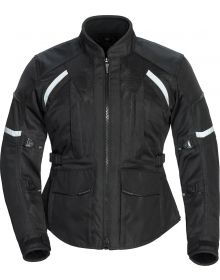 Tourmaster Sonora Air 2.0 Womens Jacket Black