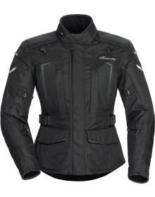 Tourmaster Transition 5 Womens Jacket Black/Black