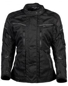 Tourmaster Transition Womens Jacket Black