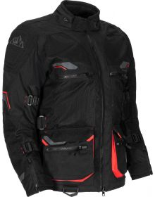 Tourmaster Horizon Ridgecrest Womens Jacket Black