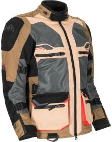 Tourmaster Horizon Ridgecrest Womens Jacket Sand