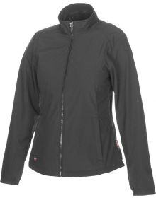 Mobile Warming Aspen Womens Heated Jacket 7.4v Black