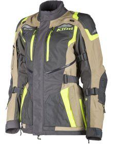 Klim Artemis Womens Jacket Hi-Vis