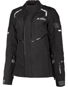 Klim Altitude Womens Jacket Black