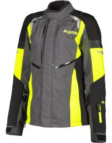 Klim Altitude Womens Jacket Hi-Vis