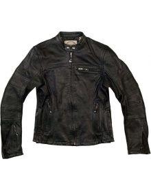 Roland Sands Maven Womens Jacket Black