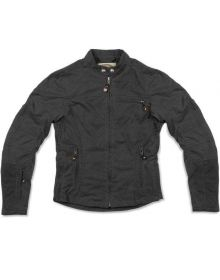 Roland Sands Vada Womens Jacket Black