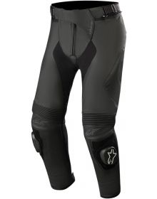 Alpinestars Missile V2 Leather Pants Black