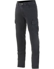 Alpinestars Oscar Barton Denim Pants Black