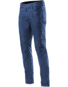 Alpinestars Merc Denim Pants Mid-Tone
