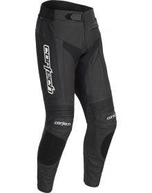 Cortech Apex 2.0 Leather Pants Black