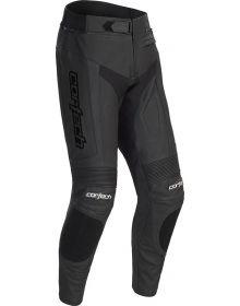 Cortech Apex 2.0 Leather Pants Flat Black