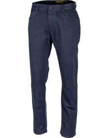 Cortech Primary Codura/Kevlar Riding Jeans Blue
