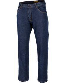 Cortech The Standard Kevlar Riding Jeans Blue
