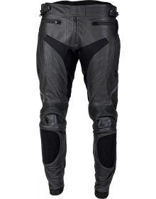 Cortech Apex V3 Leather Pant Black