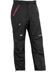Firstgear TPG Escape Pants Black