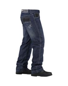 Icon Strongarm 2 Enforcer Pants Blue