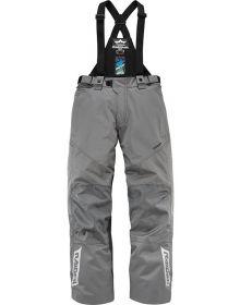 Icon Raiden DKR Monochromatic Pants Grey