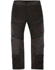Icon Contra2 Mesh Pants Black
