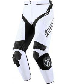 Icon Hypersport2 Prime Pant White/Black