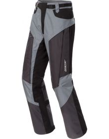 Joe Rocket Atomic Pants Gunmetal/Black